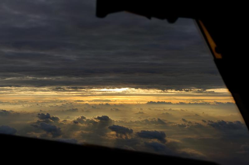 Brazilian Sunrise 2