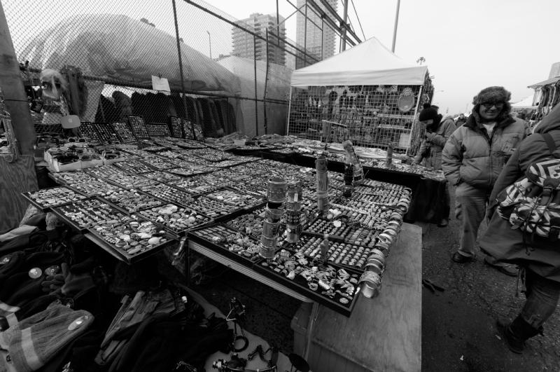 NYC Manhattan Midtown Small market