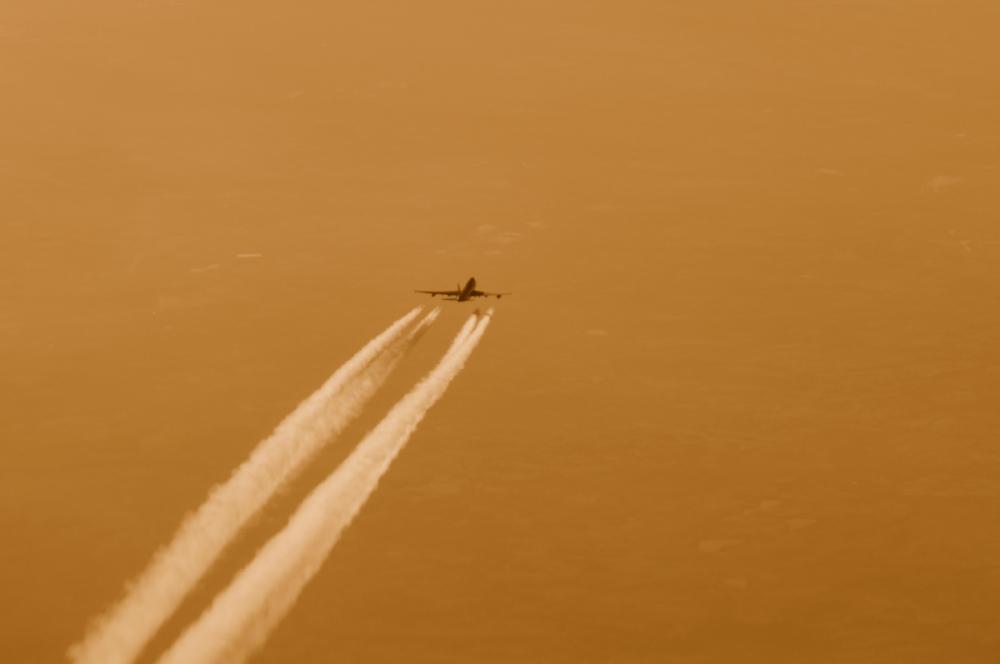 Airplane Study 1