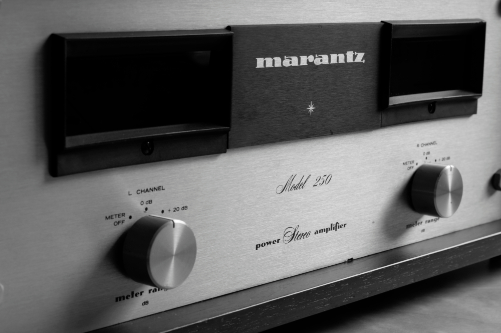 Marantz 250