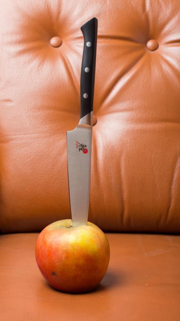 Death of an apple