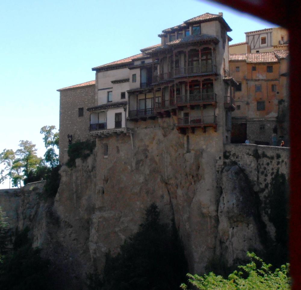 """""""Casa colgante"""" Cuenca-Spain"""