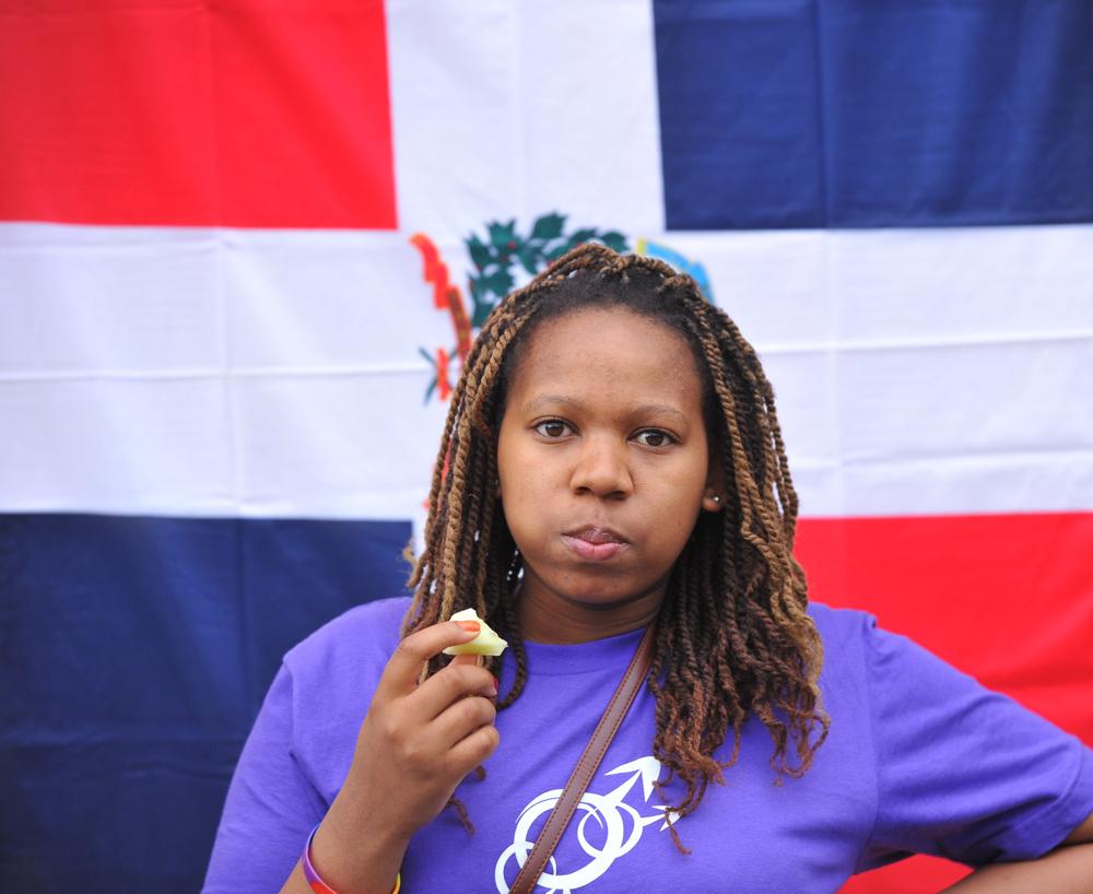 Amherst College Caribbean Festival