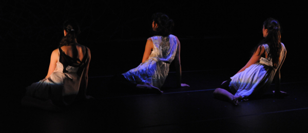 Amherst Theater and Dance Performance