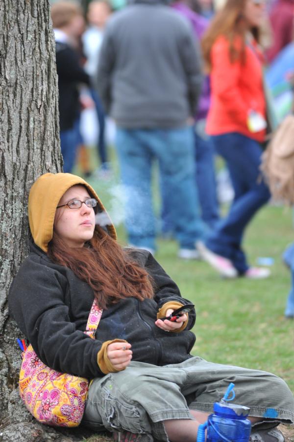 Extravaganja Fest at Amherst, MA