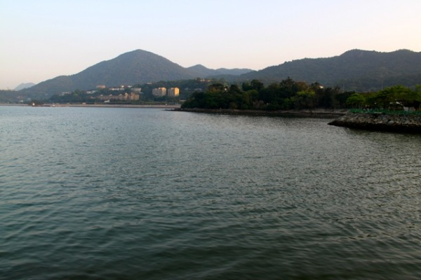 tolo harbour