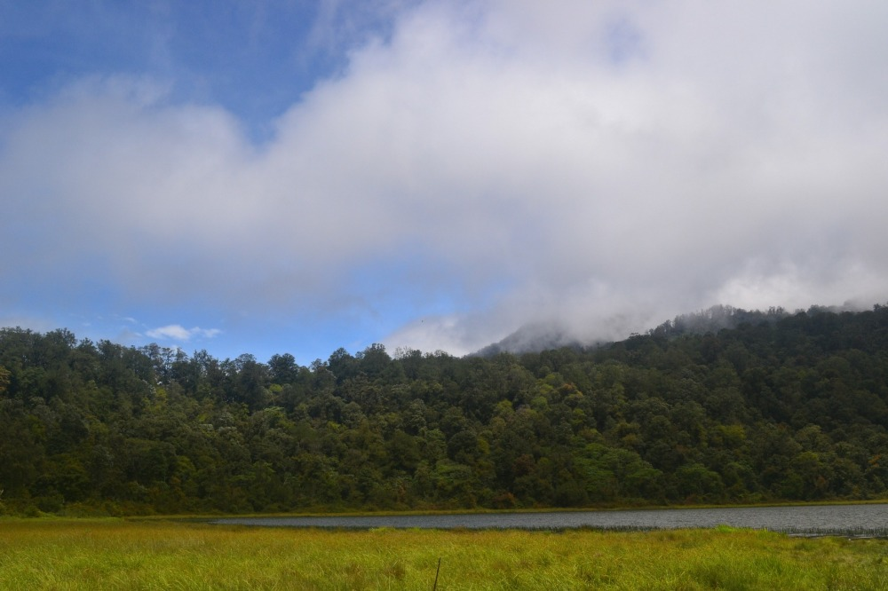 Taman Hidup, Mt. Argopuro