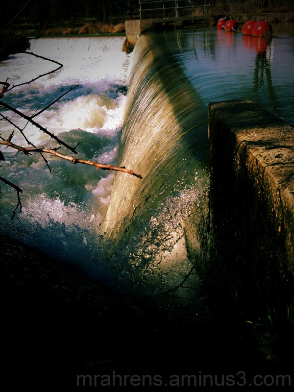 Rock Creek, Auburn California