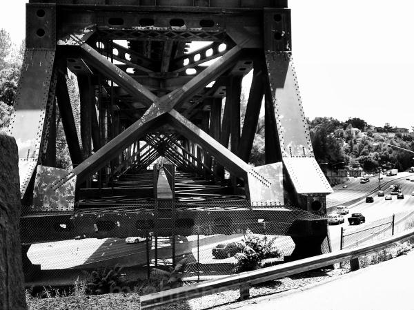Auburn Rail Bridge