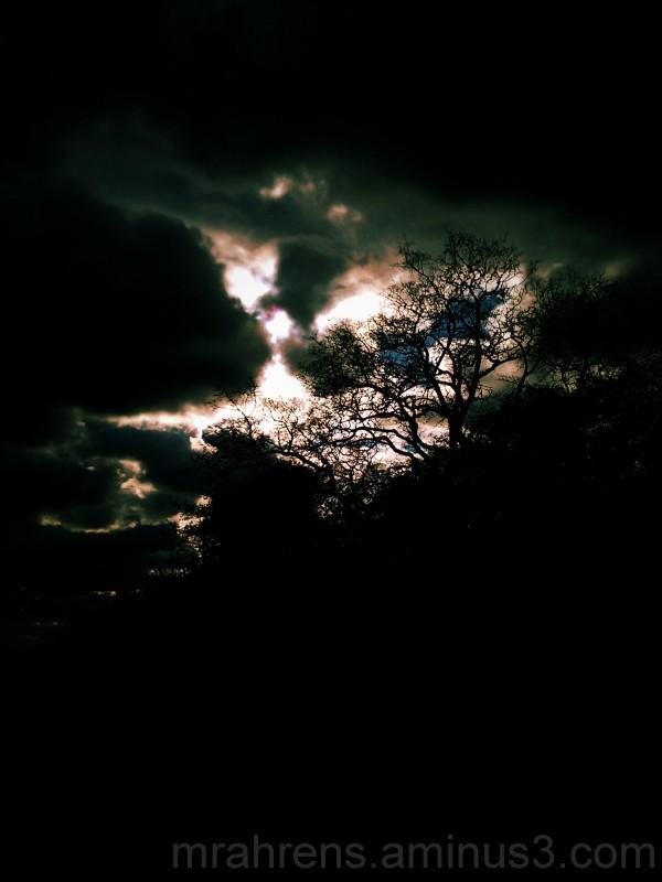 Spooky Storm