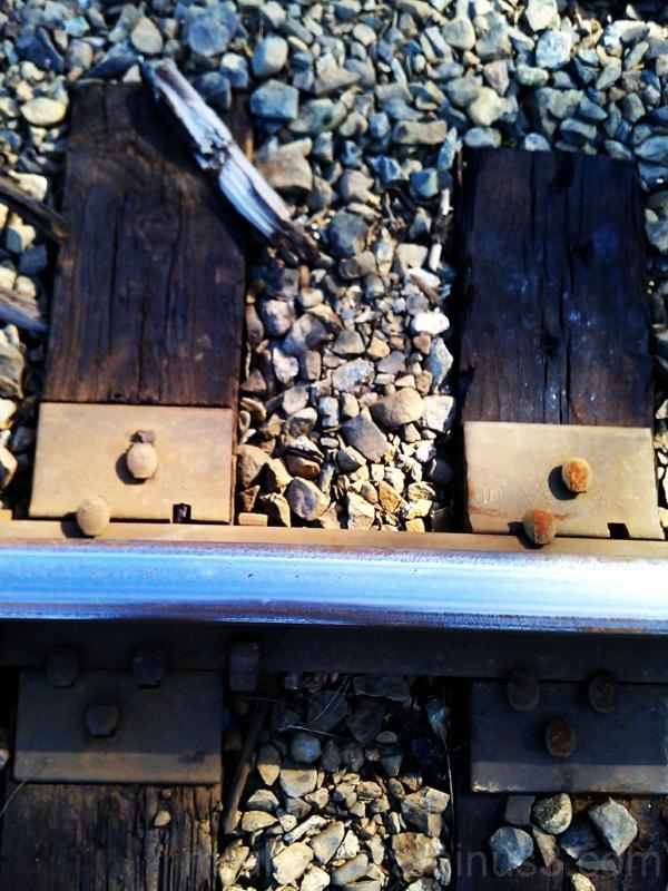 Train Foot