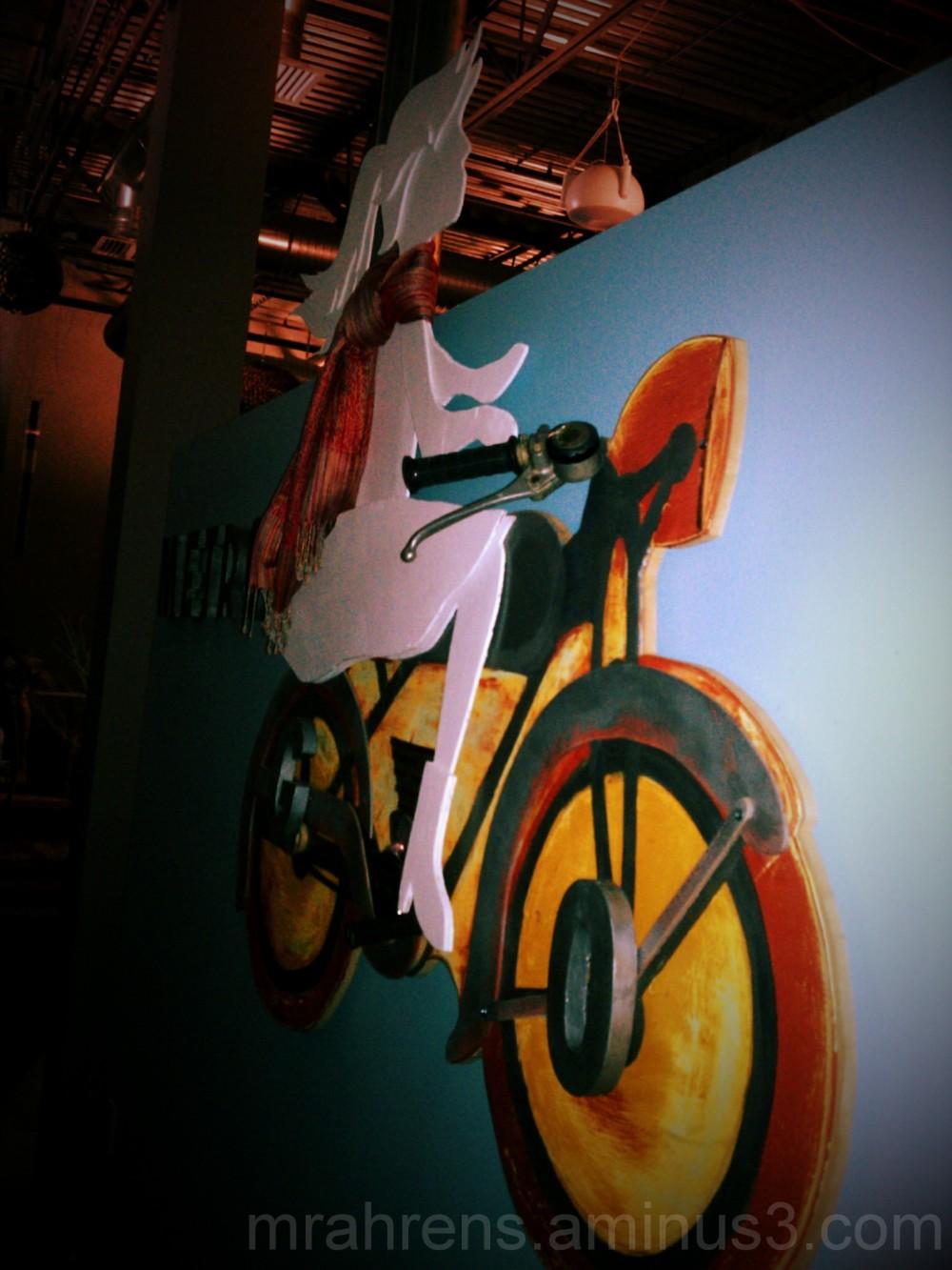 Wall Rider