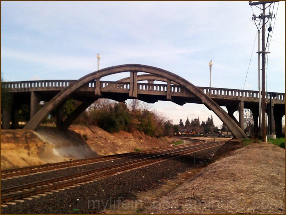Crooked Bridge