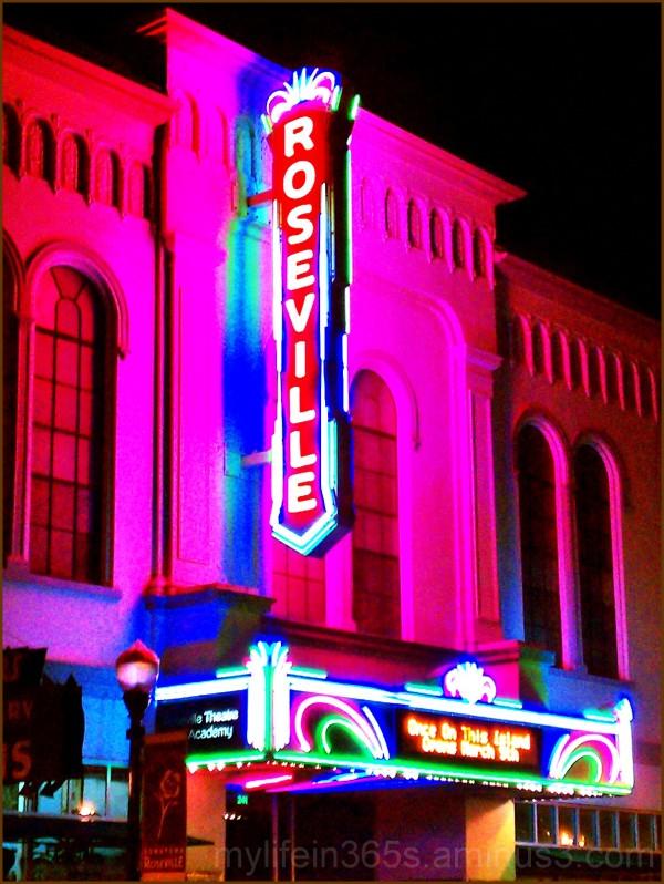 Roseville Arts Theatre