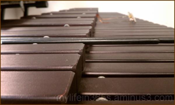 Black Marimba
