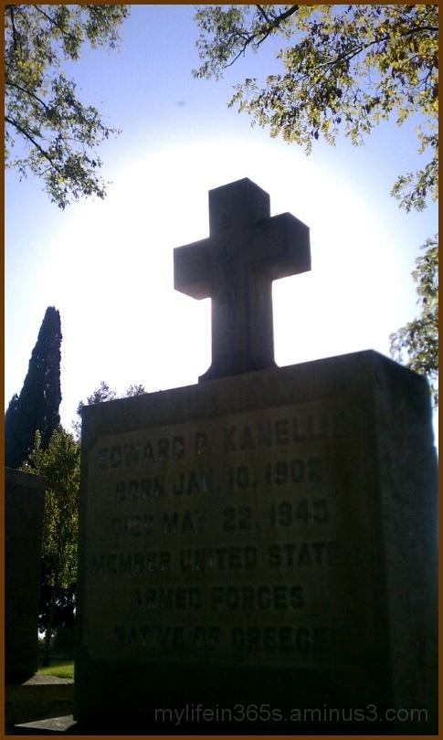 Roseville Cemetery #5