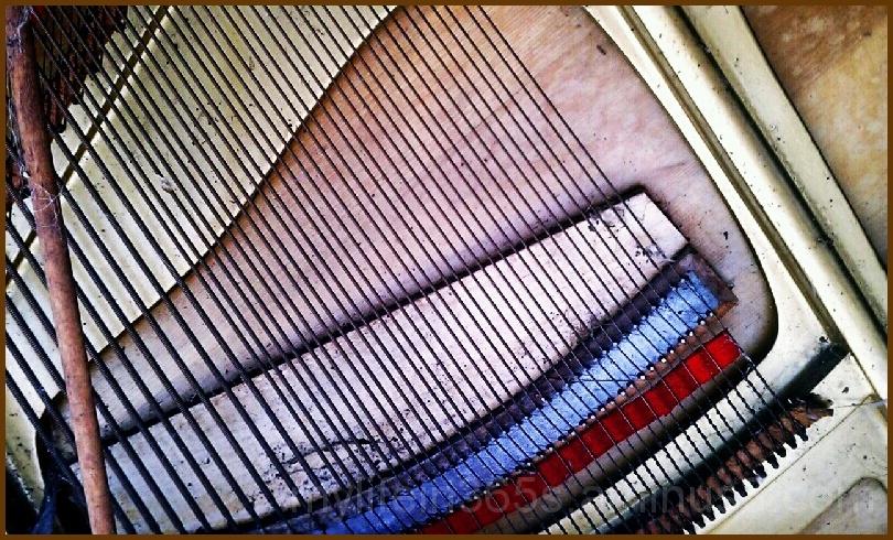 Piano Strings