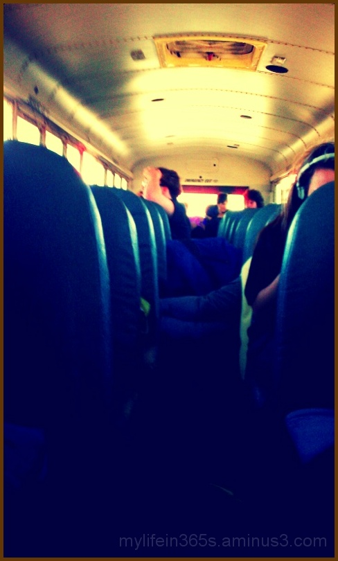 School Bus Blues