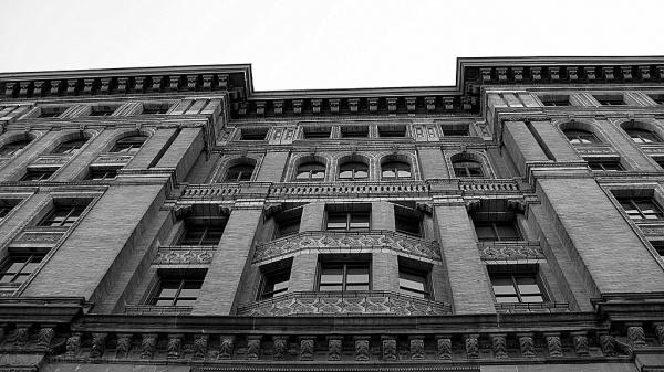 Lafayette Building Philadelphia