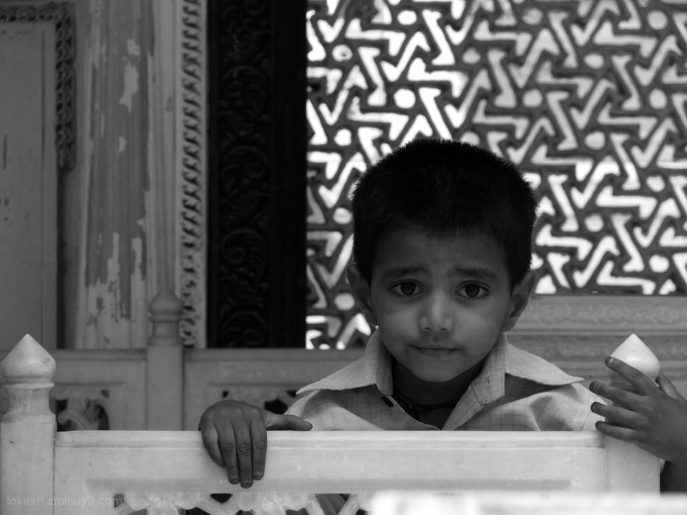 Paigah Tombs Hyderabad