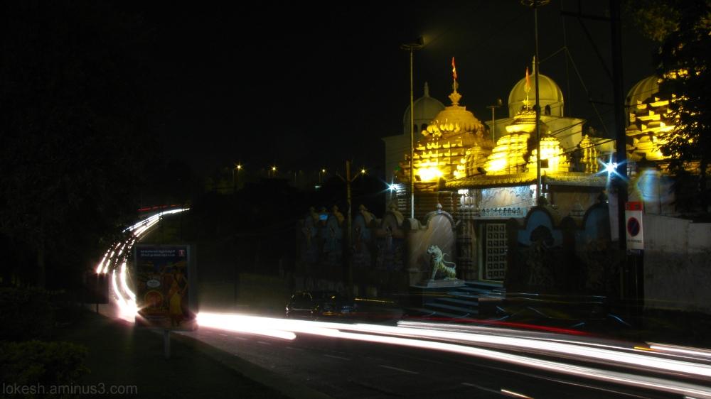 Banjara Hills, Hyderabad