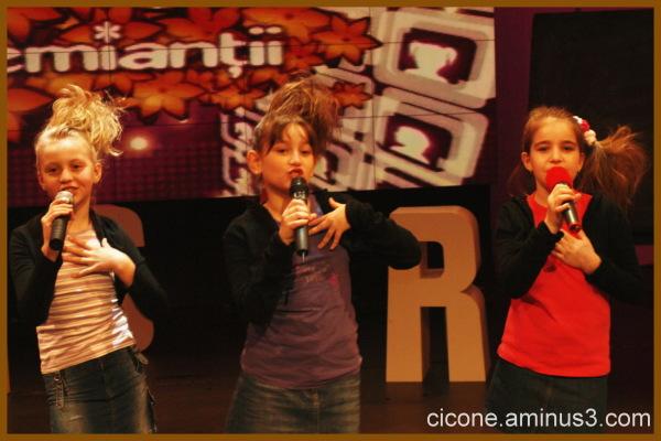Singing time - 4