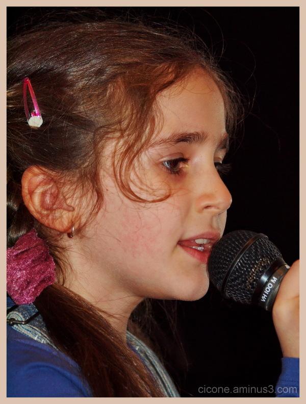 Singing time - 3