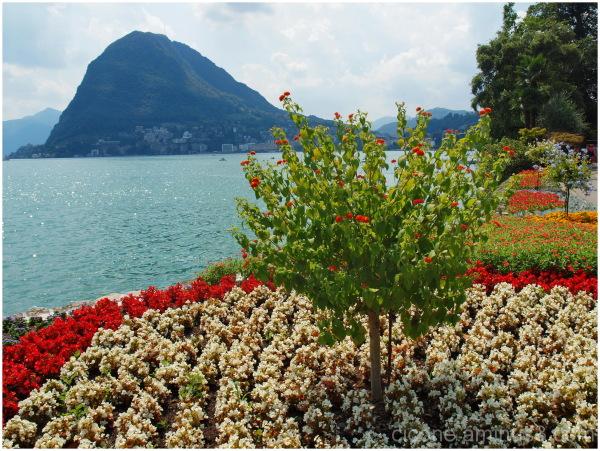Lugano - Switzerland