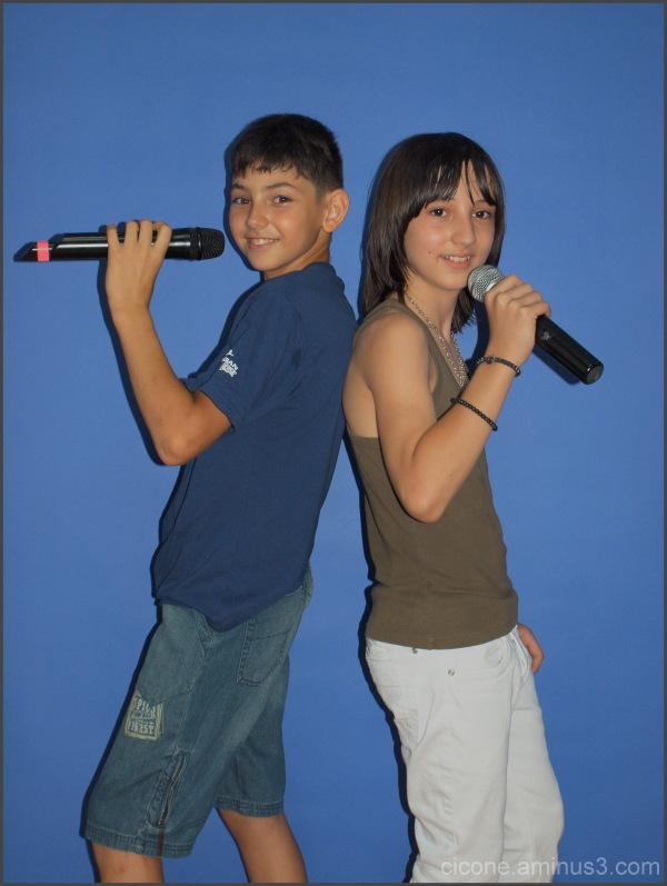 Alin & Laurentiu
