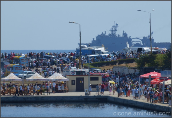 The day of romanian navy