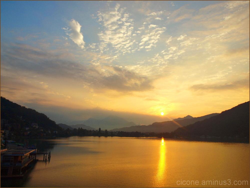 Sunrise/1
