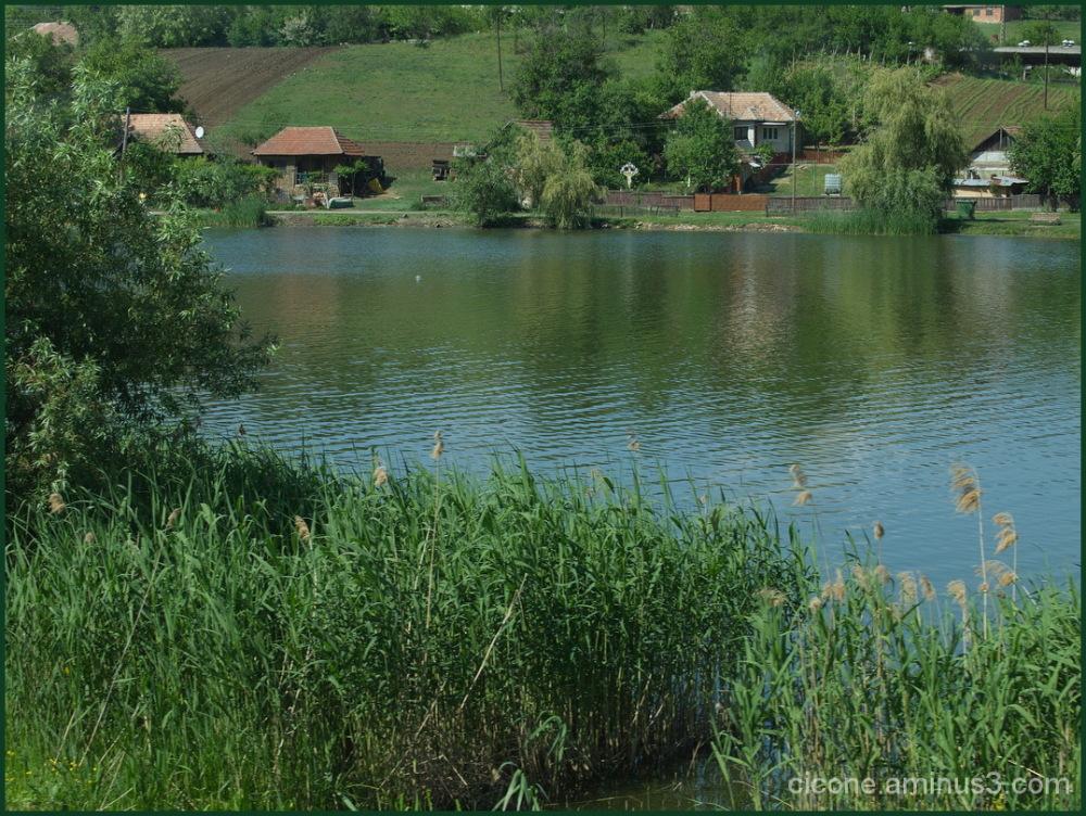 In northern Romania