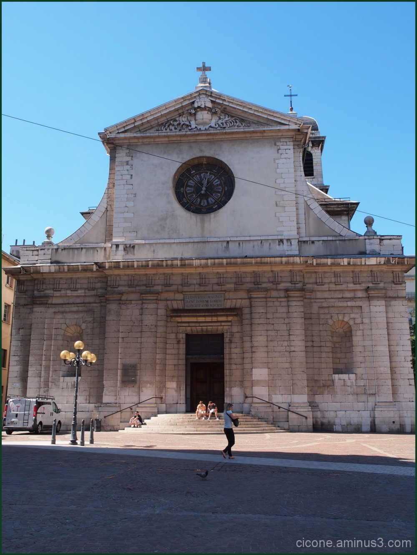 Église Saint-Louis de Grenoble