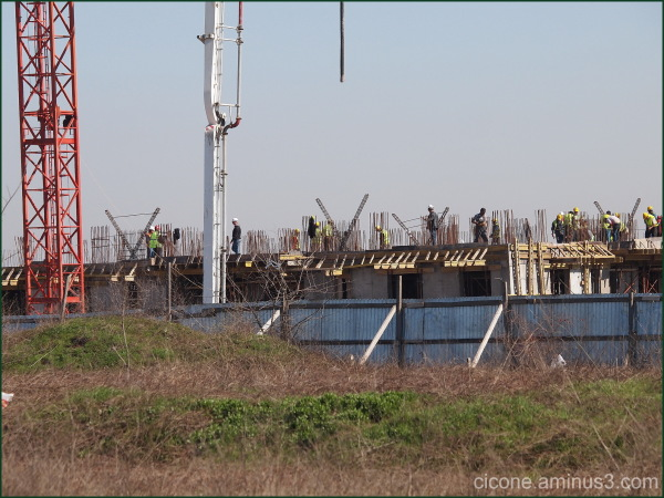 Block construction