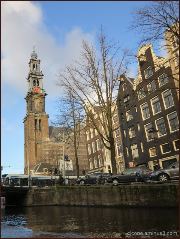 Along the River Amstel/2