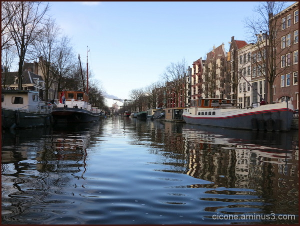 Along the River Amstel/6