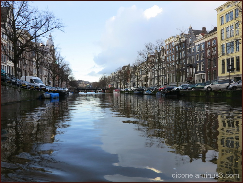 Along the River Amstel/7