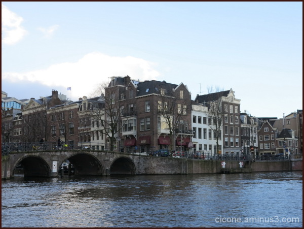 Along the River Amstel/8