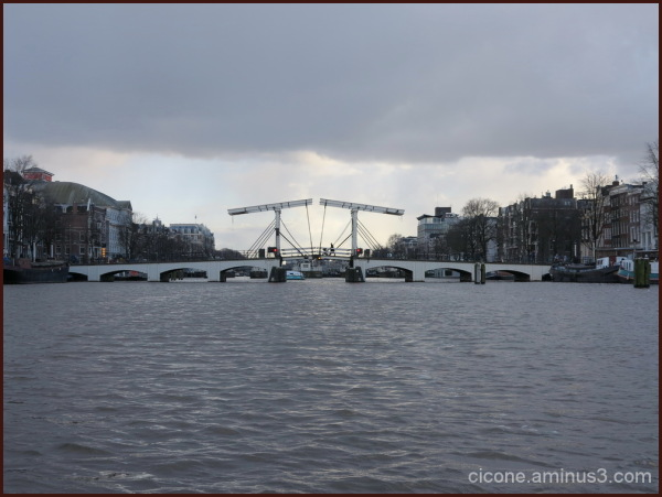 Along the River Amstel/15