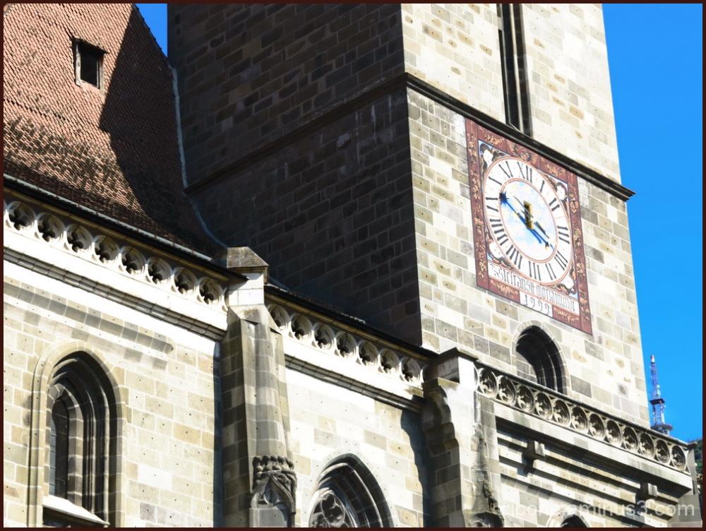 Black Church - Brasov