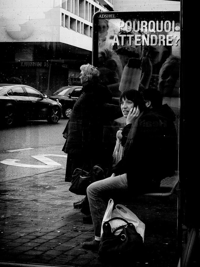 street photography humor