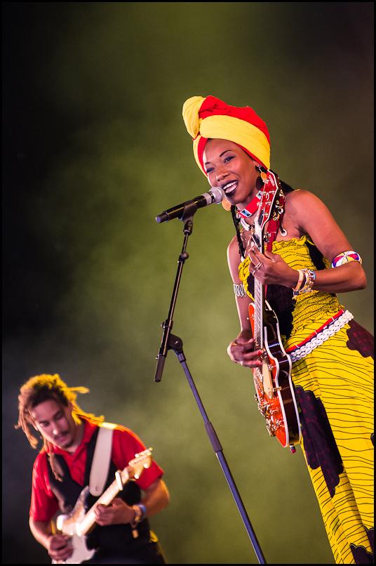 music, Fatoumata_Diawara