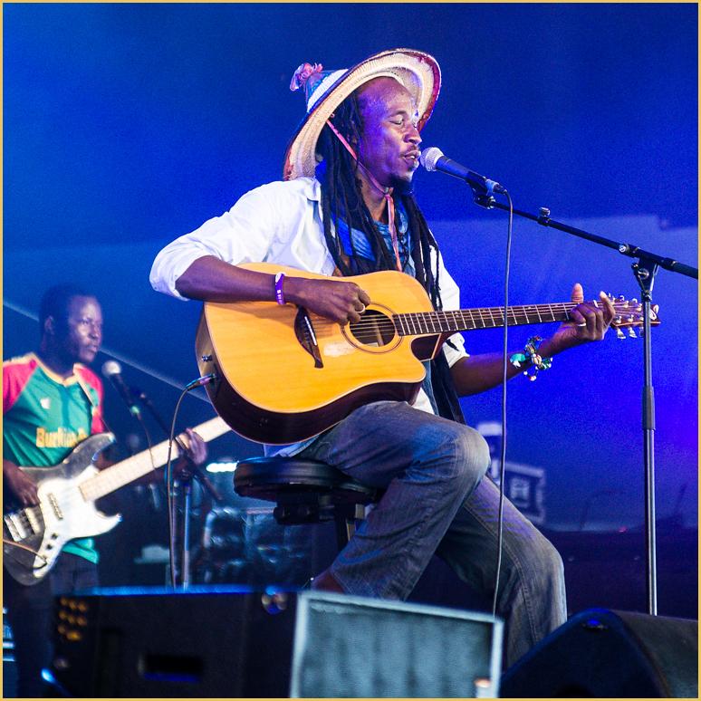 musician, singer