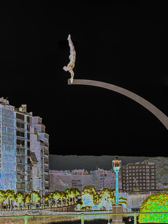 acrobat