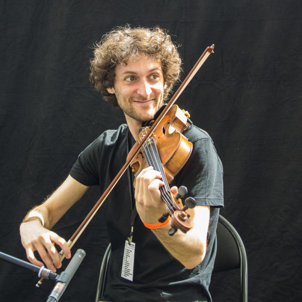 violonist
