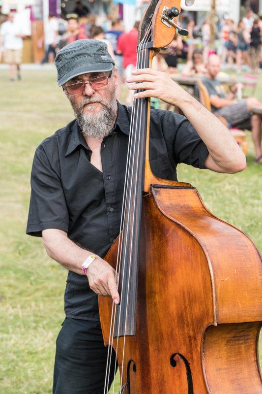 bassist
