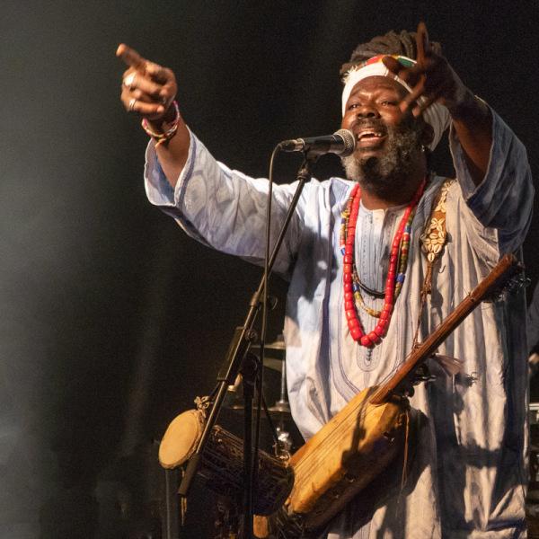Baba Sissoko
