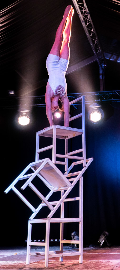circus Claire Carpentier