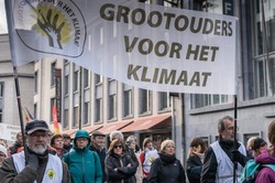 Demonstration for the climate