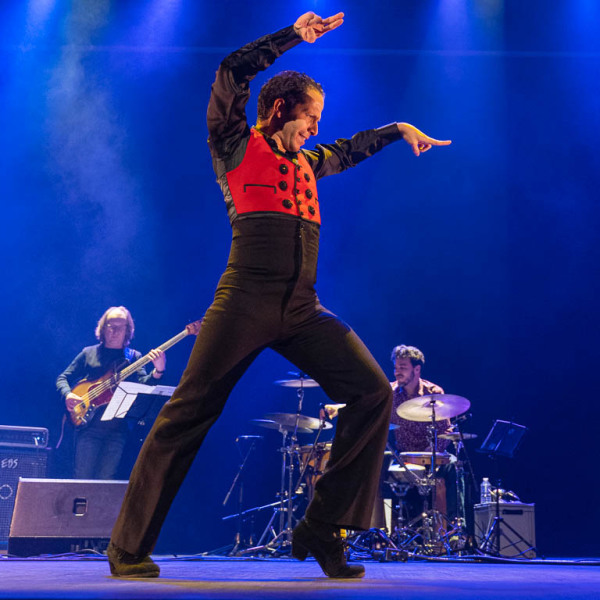 flamenco Oléo
